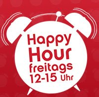 Ab 12 Uhr: Airberlin Happy Hour, Hin- und Rückflug ab 88 EUR