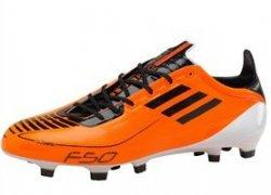 Adidas Adizero F 50 TRX FG Fußballschuhe für 32,76 €uro ( UVP 224,98 €)
