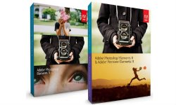 Adobe Photoshop Elements & Premiere Elements 11 für nur 59,99€ @saturn.de