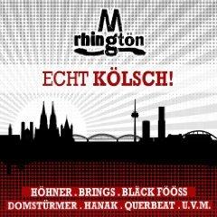 """Alaaf und Helau! Passend zum 11.11. – GRATIS MP3-Album """"Echt Kölsche"""" @Amazon"""