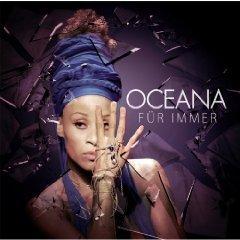 """Amazon verschenkt Oceana """"Für Immer""""-MP3 Download"""