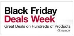 Black Friday Deals 2012 – Was ist das und welche Shops nehmen teil?