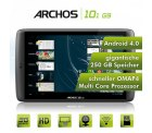 ARCHOS 101 G9 Turbo 250GB Tablet für 219€ @eBay