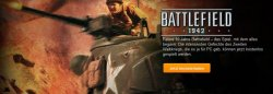 """""""Battlefield 1942"""" als Gratis-Download auf Origin"""
