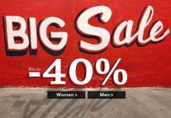 """""""Big Sale"""" bei Haburi.de mit bis 40% Rabatt + 10€ Newslettergutschein"""