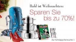Bis zu 70% sparen @Galeria-Kaufhof: Von Fashion über Spielwaren bis zum Wein, z.B. Monopoly Weltreise für nur 17,99 Euro!