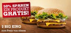 Burger King – die neuen Gutscheine sind da – gültig bis silvester (31.12.2012)