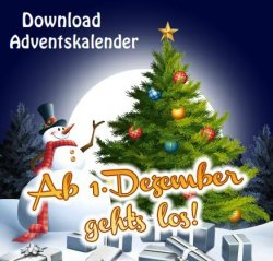 Chip Download-Adventskalender 2012 – Jeden Tag eine Vollversion Gratis!