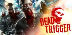 Dead Trigger für Android KOSTENLOS im Android Play Store