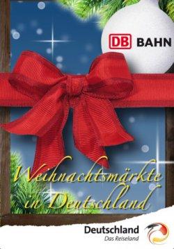 iOS App von Bahn.de (Weihnachtsmärkte Deutschland) installieren und ihr bekommt einen 10€ Gutschein. ( 39€ MBW )