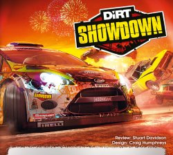 DiRT Showdown [PC] – Steam Download Key für nur 5,55 Euro inkl. Versand @ebay