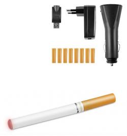 Elektrische Zigarette kostenlos, zzgl. 5,97 EUR Versand
