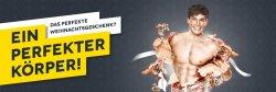 Gegen den Winterspeck! 2 Monate McFit für 19,90€ (Kein Abo!)
