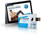 Gratis 2 GB USB Stick, nur für Leute, die in Hessen wohnen oder arbeiten!!!