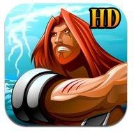 Gratis bei iTunes gibt es das Spiel Braveheart