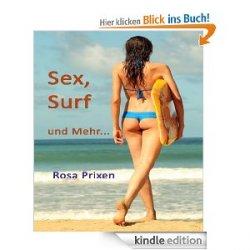 """2 Gratis ebooks @Amazon: """"Sex, Surf und Mehr…"""" & """"Das goldene Weihnachtsbuch"""" (Kindle-Edition)"""