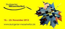 [Lokal] Gratis Eintrittskarte für Stuttgarter Messeherbst