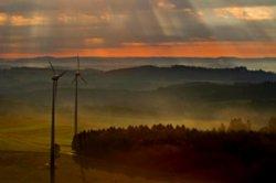 Gratis: Jahreskalender 2013 Zukunftsenergien der Umweltministeriums bestellen