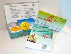 Gratis: Rauchfrei-Startpaket von der BZgA.