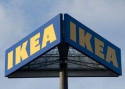 [Lokal] @IKEA-Berlin Filialen: Fußmatte gratis