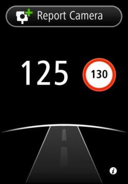 "iOS TOM TOM Blitzer App jetzt 12 Monate ""KOSTENLOS"" @ iTunes"