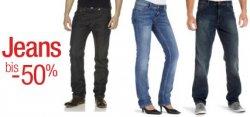 Jeans Sale bei Amazon – bis zu 50% reduziert