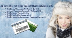 Kostenlos zur Viessmann FIS Tour de Ski 2012 in Oberhof