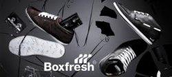 Neuer Sale bei frontlineshop! Boxfresh Schuhe  + 10€ Gutschein für Neukunden