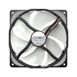 Noiseblocker NB-eLoop B12-2 Lüfter (120mm) für 5,00€ statt 19,97€ bei amazon inkl. Versand