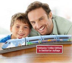 Original Märklin Eisenbahn in limitierter Auflage nur 49,95€ @Tchibo