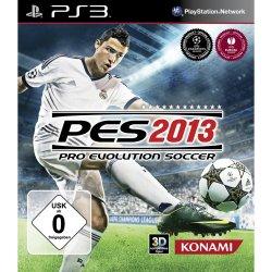 PES 2013 – Pro Evolution Soccer (PS3) für 35,99€ @amazon inkl. Versand