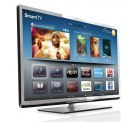 Philips 55PFL5507K 55″ LED-TV für 1149,- € + Gratis PlayStation 3 Konsole mit DualShock 3 Wireless Controller