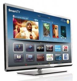 Philips 55PFL5507K 55″ LED-TV für 1149,- € + Gratis PlayStation 3 Konsole mit DualShock 3 Wireless Controller