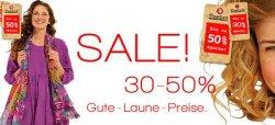 Sale Endspurt mit bis zu 50% bei Deerberg.de