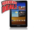 Samsung Galaxy Tab 7.7 Wi-Fi 16GB für 299,00€ @electronic4you