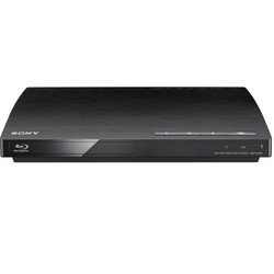 Sony BDP-S185 Blu-ray Player für unter 49,99 €uro @jawoll
