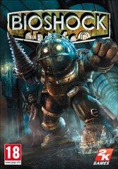 """Spiel """"Bioshock"""" Gratis statt 8,90€ als Download  bei @Gamefly."""