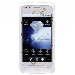 Super Einsteiger Smartphone von ZTE Blade für 49,90€ @eBay! bester Idealopreis: 79,90€