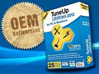 TuneUp Utilities 2012 nur VSK @Pearl.de
