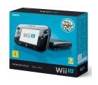 Wii U Konsole, Premium Pack 32 GB (schwarz) für 309,99 €uro mit Nintendo Land