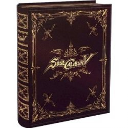XBox + PS3 – SoulCalibur V  als Collector's Edition für 29,99€. @amazon