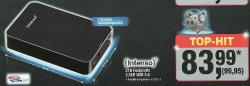 [Lokal] 3TB USB 3.0 Festplatte bei Metro für 99,95€