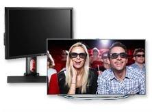 50% TV-Rabattaktion + 10% Gutschein auf 12 versch. Fernseher @meinpaket.de