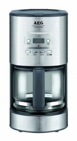 AEG KF7000 Kaffeeautomat für 41,95€ inkl.Versand statt 99,95€ im Dealclub