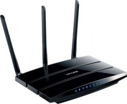 TP-Link TL-WDR4300 Simultan Dual-Band N750 Router für 55,90€ statt 68,91€ @Amazon