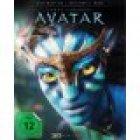 Avatar 3D Blu-ray + normale Blu-ray + DVD @Conrad für nur 20,00€