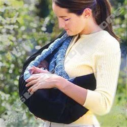 Baby Bauchtrage für 12,89€ inkl. Versand auf eBay.de
