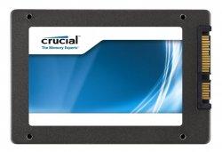 Crucial m4 256GB SSD-Festplatte für nur 129€ @Amazon