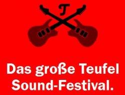 Das große Teufel Sound-Festival (verschiedene Teufel Angebote)