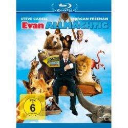 Evan Allmächtig nur 6,79€ inkl. Versand @amazon